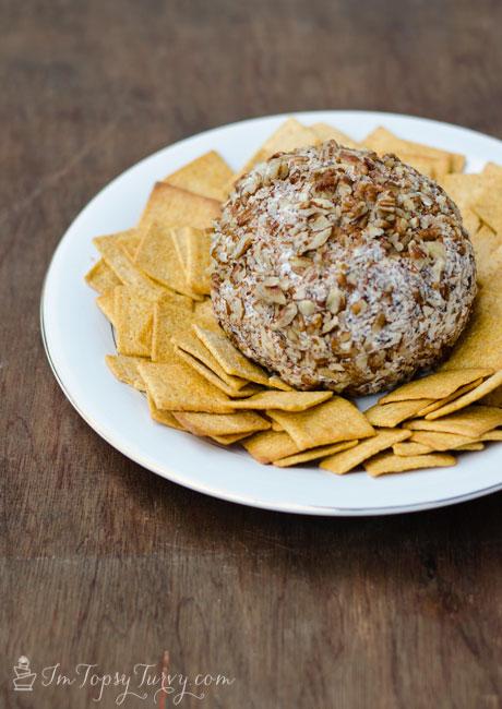 cheese-ball