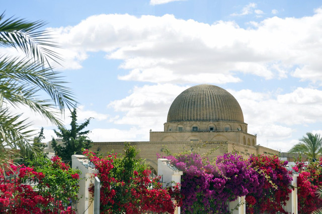 Kairouan Kairouan, la cuarta ciudad más santa de la fe musulmana - 14128814124 e52ee8102d z - Kairouan, la cuarta ciudad más santa de la fe musulmana