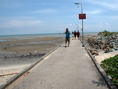 It's a draw | Tanjung Sepat 2015