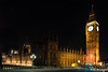 westminster night