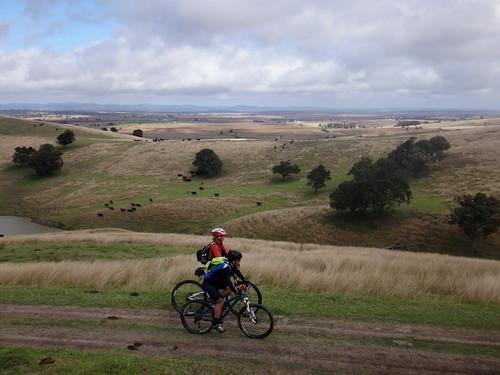 cycling mtb killarney