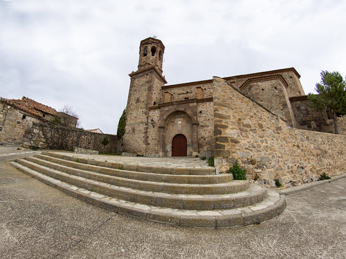 Iglesia Parroquial de San Pedro Apostol.