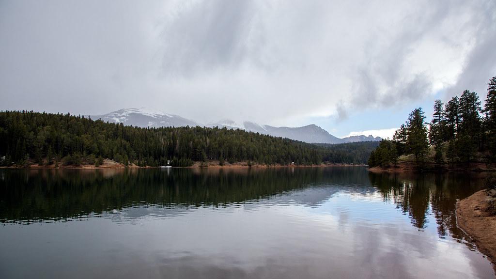 Hotels Near Green Mountain Reservoir