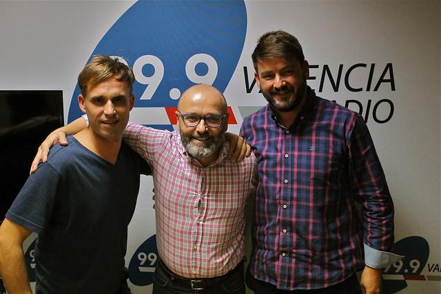 Smoke & Roll Todo irá bien con Paco Cremades Cefe Luca