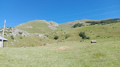 Biogradska gora, Bjelasica, Montenegro