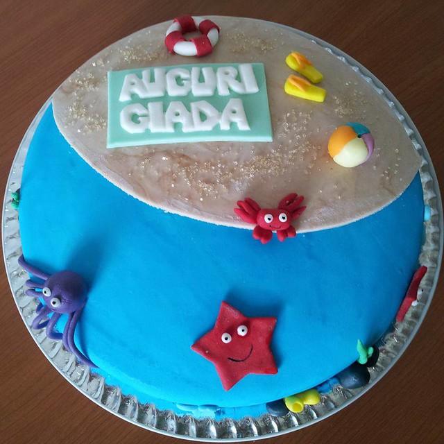 Cake by Pasticciando