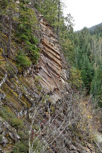 Crater Rim Trail, 22 Oct 2016