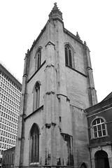 St Thomas the Martyr Bristol