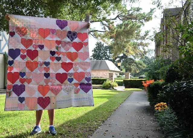 FO: Hearts
