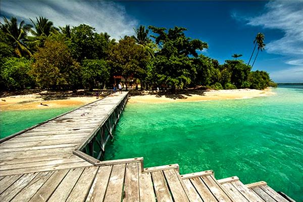 Kakara Island 1