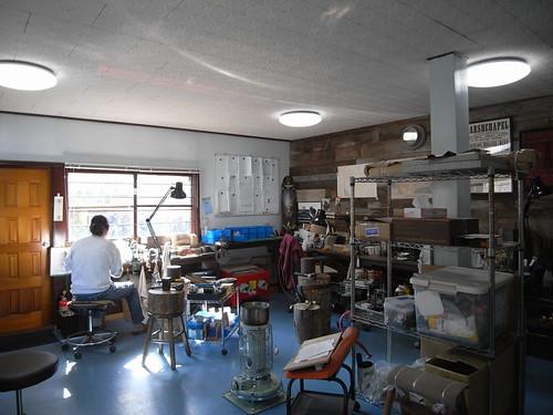NORTH WORKS 東京・福生
