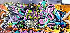 EMPS - Houston Texas Graffiti @ Graffalot