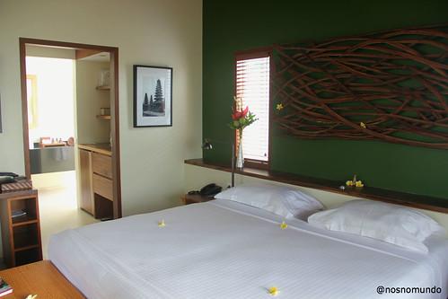 Hotel Villa Sabandari