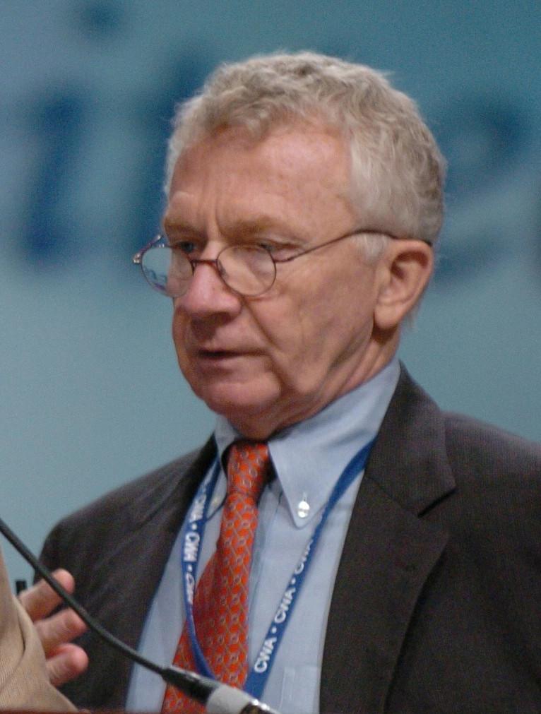 Patrick Scanlon
