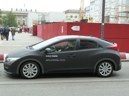 data.anatomy car in Berlin