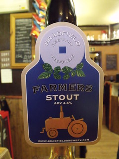 Bradfield, Farmers Stout, England