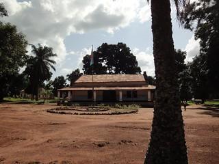 Casa no centro de Aba