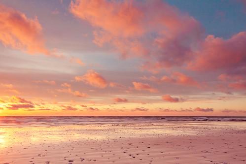 Pastel sunset *3*