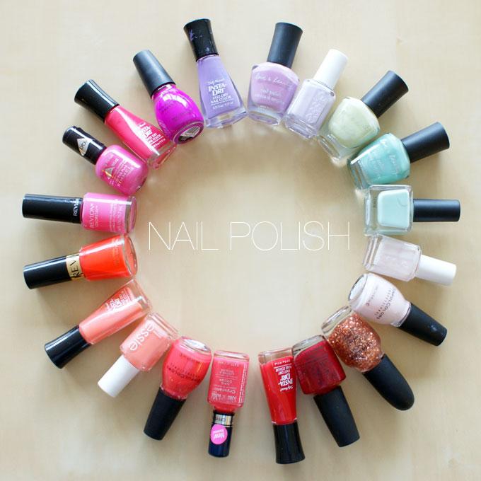 Nail Colors Youtube: 6 Best Nail Polish Brands