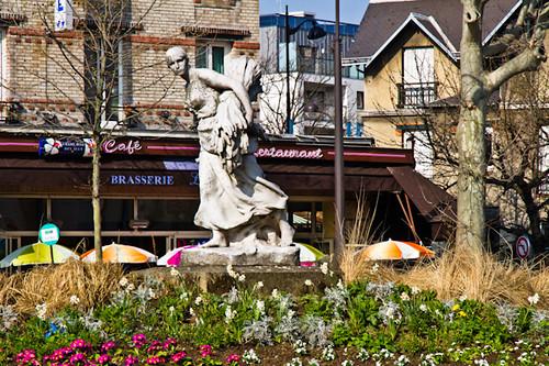 A Wander through Mouzaïa – My French Life – Ma Vie Francaise