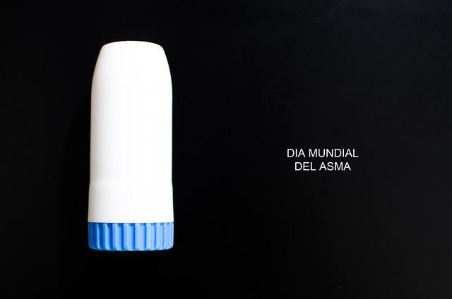 214/366: día mundial del asma