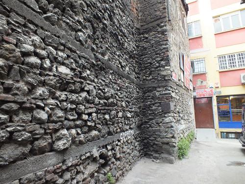 Egy falatnyi fal