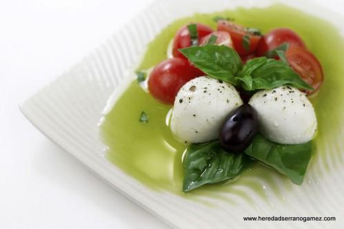 Aceite de oliva Virgen Extra, Extra virgin olive oil Heredad Serrano Gamez