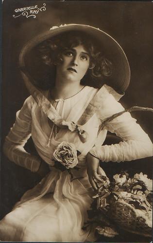 Gabrielle Ray (Davidson Bros.)
