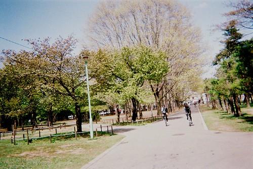 Sapporo~Otaru~Sapporo