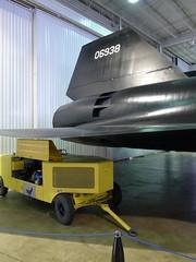 Heck: A-12 Blackbird