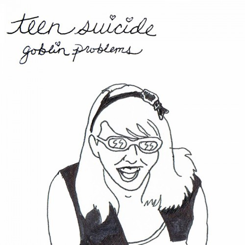 Teen Suicide - 'I Wanna Be A Witch'