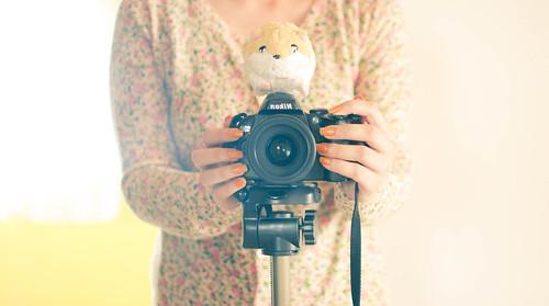 shooting ♥