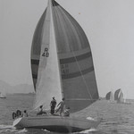 Audacious at Geelong  circ 1976 in Advertiser cup team IMG_0919
