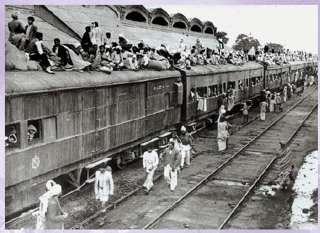 NCERT Class XII History Part 3: Theme 14 – Understanding Partition