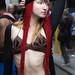 New York Dance Parade 2013 Belly Dancer
