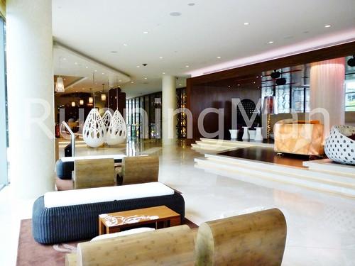 W Hotel Singapore 08 - Lounge & Woo Bar