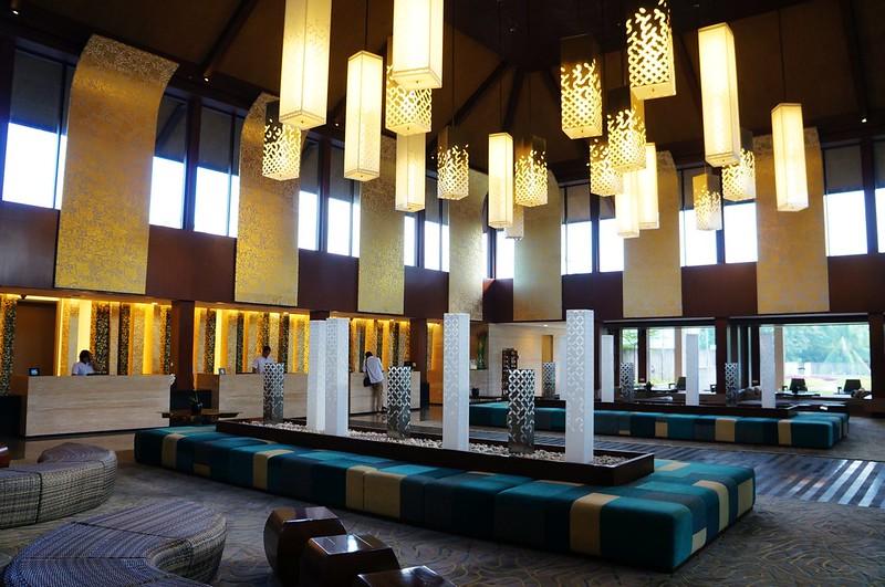 峇里島Courtyard萬怡酒店