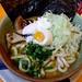 I finally shut up and made my udon by *caramimi*