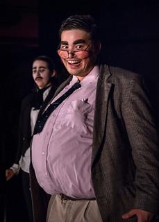 Poe and Mathews-Photos By Jacob Drabik
