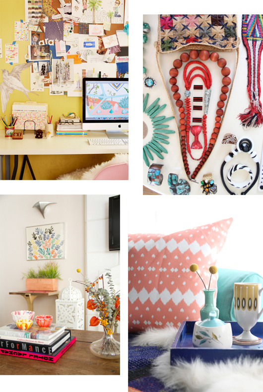 meet stylist justina blakeney decor8