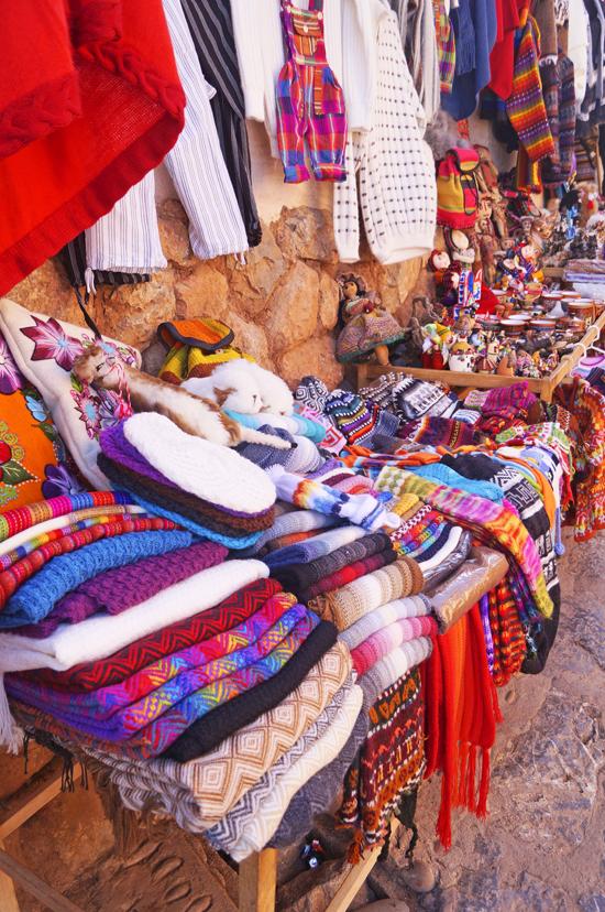 Travel Peru
