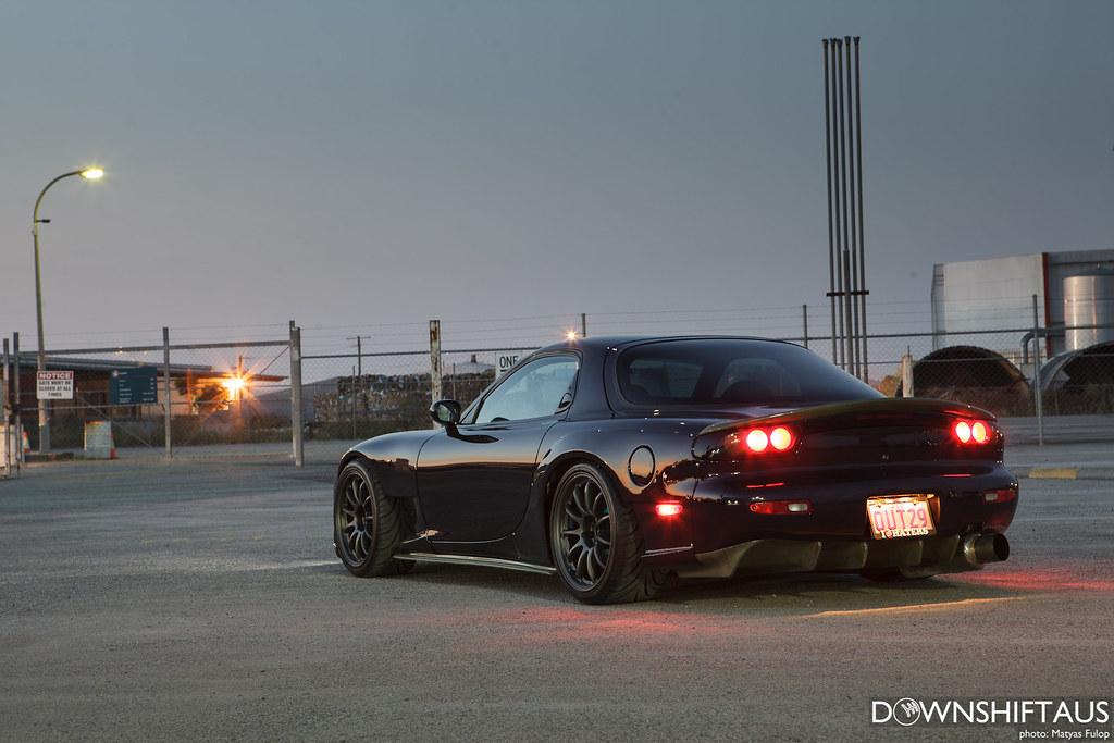 Dan's Shine Auto FD3S