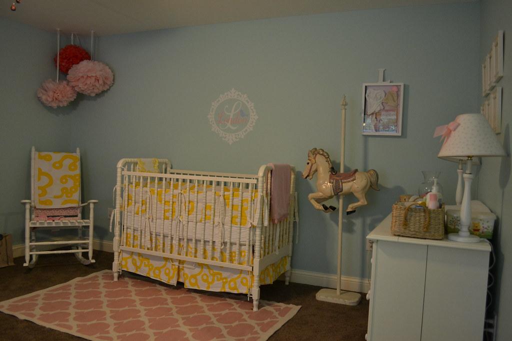 London's Nursery