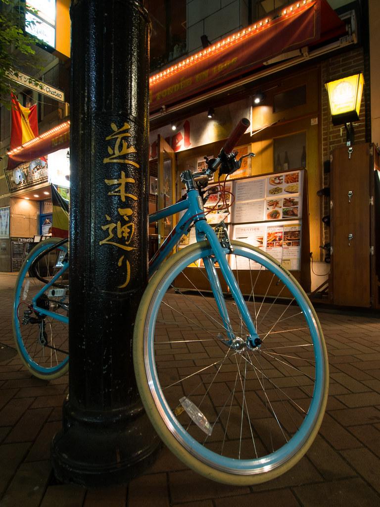 自転車 2013/06/07 OMD72454