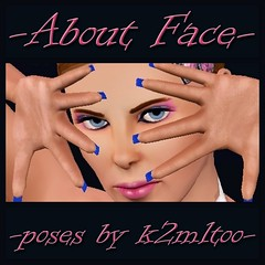 K2's Poses - Get Physical 9104368922_e3776c3e63_m