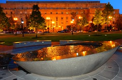 Judiciary Square, Washington, DC