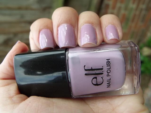 E.L.F. Lilac