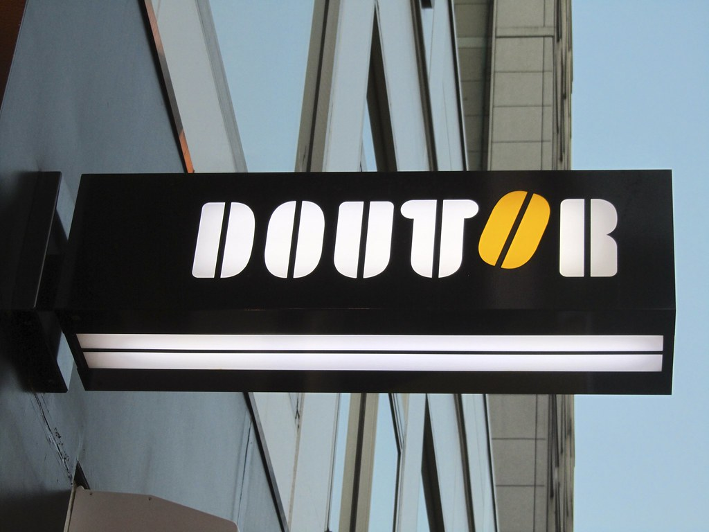 designKULTUR - Sapporo 2013 - Dotour Coffee - 2
