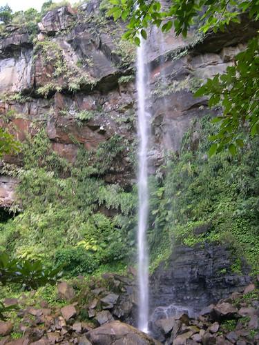 ピナイサーラの滝2