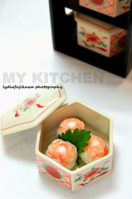 Sushi_Temari